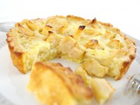 Рецепт шарлотки с яблоками (фирменный)