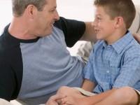 Общение с детьми. Ошибки взрослых