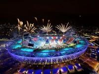 Церемония открытия XXX Олимпийских игр в Лондоне 2012 (видео)