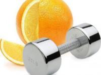 Спортивное питание. Особенности питания спортсменов