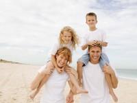 12 причин нарушения здоровья детей