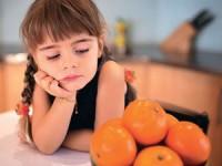 Аллергия у детей (атопический дерматит)