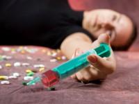 Подростковая наркомания. «Город без наркотиков» Ройзмана