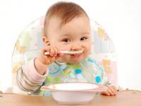Правильное питание — это здоровье наших детей