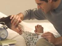 Заболел ребенок? Мудрая природа детских инфекций
