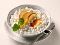 Творожные шарики в шоколаде (рецепт, фото)