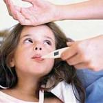 Высокая температура у ребенка. Стоит ли мешать иммунитету?