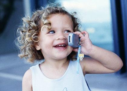 на телефон картинки дети