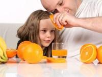 Питание детей. Сначала питание, потом воспитание! (с)