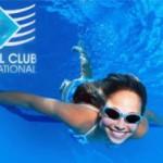 Коралловый клуб и коралловая вода
