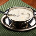 Как приготовить чесночный соус (new!)