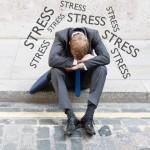 Психологические тесты (стресс)