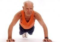 Долголетие и здоровье