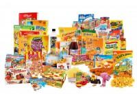 Продукты для детей