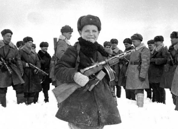 Дети войны 12