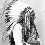Индейский вождь о любви к земле и детям. Цитаты великих индейских вождей