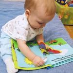 Выбрать книгу для малыша несколько