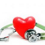 Здоровое сердце и питание
