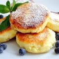 Сырники из творога. Рецепт с фото из цикла «Полезная вкуснятина»