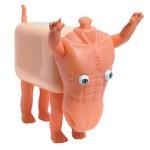 Самые страшные детские игрушки