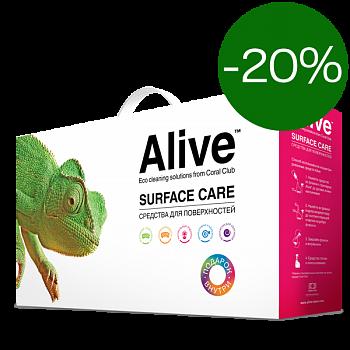 ALIVE_Sale