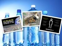 Пластиковые бутылки — одноразовые убийцы!