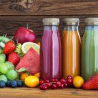 30 лучших рецептов смузи для очищения организма