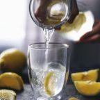 Почему лимон ощелачивает организм