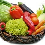 Развивающие загадки для детей в картинках (овощи и ягоды)