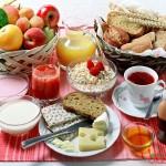 Что такое правильный завтрак?