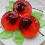 Восхитительное ягодное желе. Рецепт + фото!