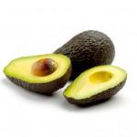 Авокадо (из цикла «Живое питание»)