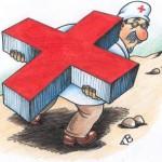 Когда заболела медицина и почему геморрой начинается с головы?