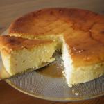 Как испечь бисквит без яиц? (полезная вкуснятина)