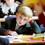 Готов ли ребенок к школе? Тест