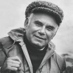 «В мире животных», «Таежный тупик», Василий Песков…