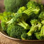 Вкусный рецепт приготовления брокколи!
